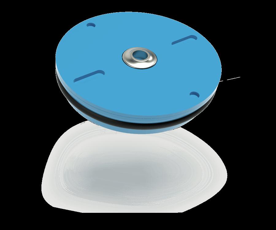 Lock Discs
